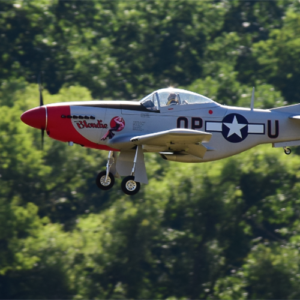 Function RC-TOP RC Spitfire Mk IX